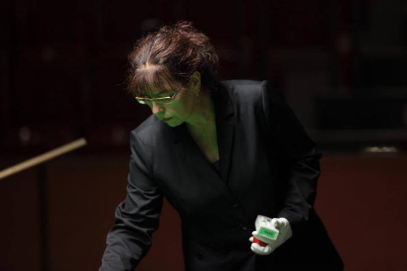 Eva Poskočilová
