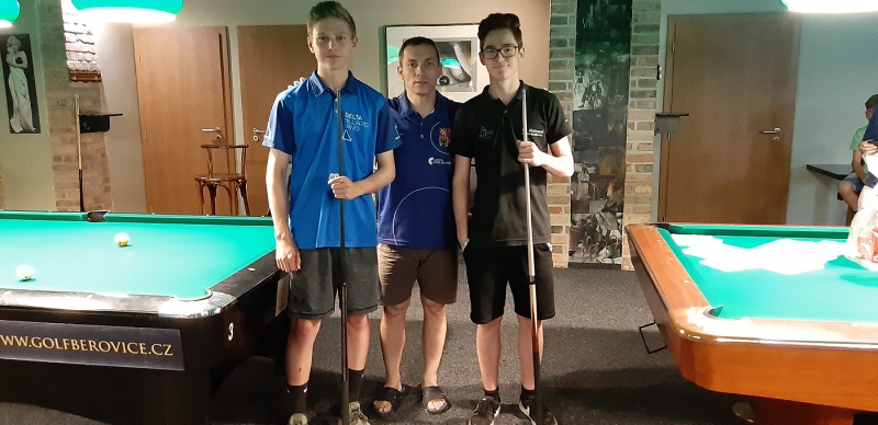Školský pohár 2019